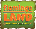 Flamingo Land Zoo Keeper Experience